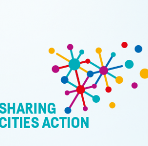 Sharing Cities Stand Lab