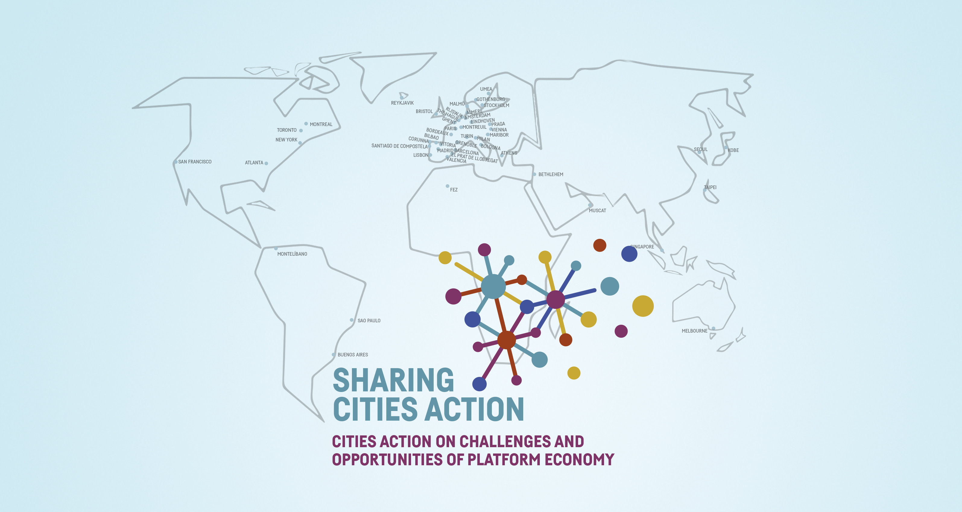 Declaration of Common Principles and Commitments of Sharing Cities