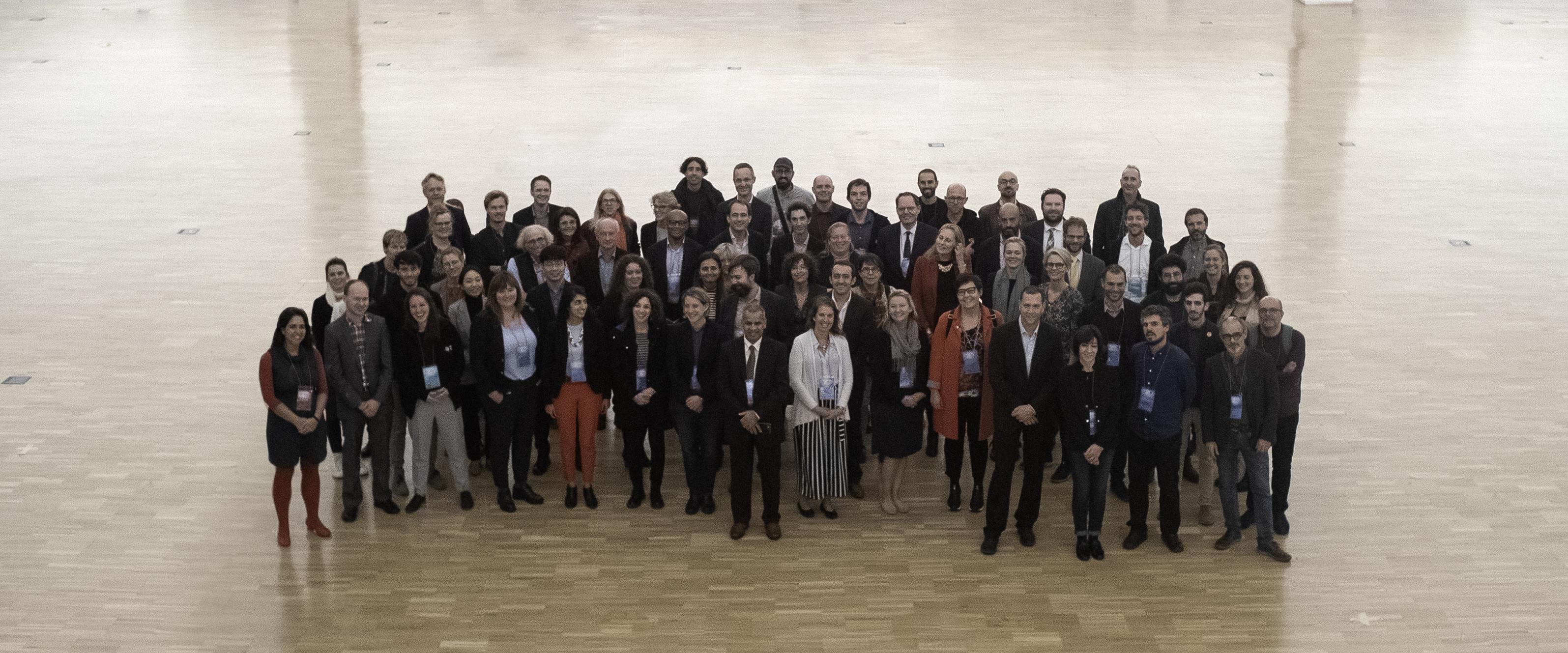 Sharing Cities Summit 2018